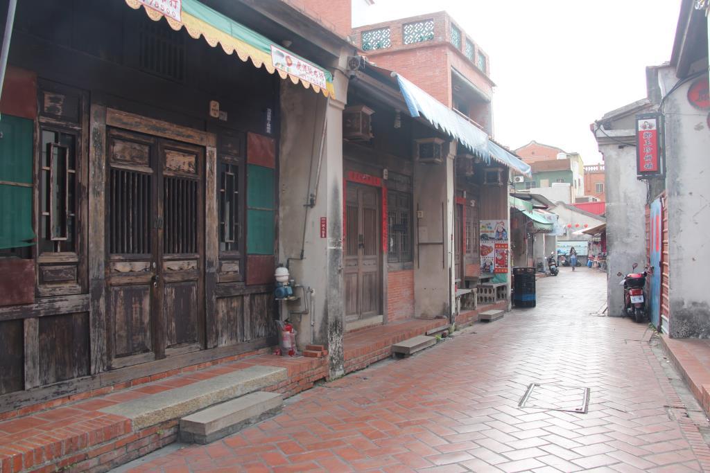 迎新_彰化縣鹿港鎮公所全球資訊網-文化觀光-觀光景點-景點